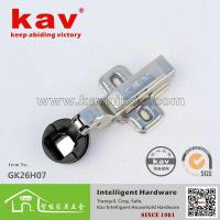 Best GK26H07 26 cup glass hydraulic hinge(Clip on) wholesale