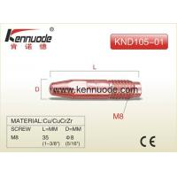 Quality KENNUODE FRONIUS type Contact Tip KND105 Series wholesale