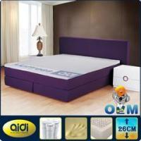 Memory Foam Mattress,Comfortable Non-flip Memory Foam Mattress