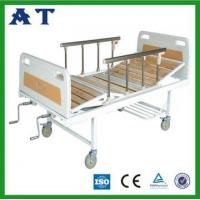 Quality Two function Sickbed with wood surface wholesale