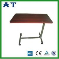Quality High-grade Medical nursing bed table wholesale