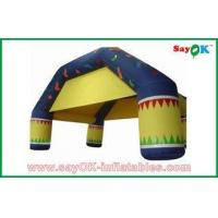 Quality Backyard Oxford Cloth Huge Inflatable Air Tent Commercial Inflatable Wedding Marquee wholesale