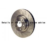 Quality 13502052 CHEVROLET Brake Disc wholesale