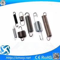 Quality Tension spring Different use small bicycle tension spring and welcome to customize wholesale