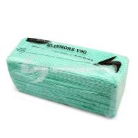 Spunlace Nonwoven Antimicrobial hand wipes