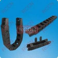 Quality Wiring Duct RCCN JF Nylon Drag chain wholesale