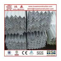 Quality Galvanized Steel Angle Bar wholesale
