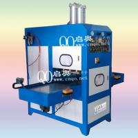 High-frequency fusing machine, synchronous fusing machine