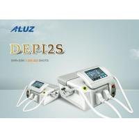Quality IPL And RF Filters Hair Reduction System Skin Treatment 450 * 500 * 1050mm wholesale