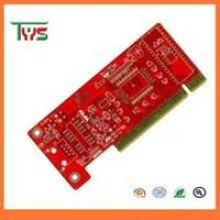 Quality Top quality custom gold finger pc board wholesale