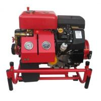 Quality High volume fire pump BJ-22K wholesale