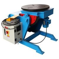 Quality Automatic Rotary Turning Welding Positioner wholesale