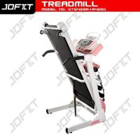 Motorized Treadmill GT6420A+A4201