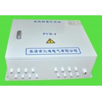 Quality PV Combiner Box PVB-4 (4 Strings Input) wholesale