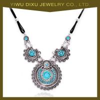Custom Design New Product Vintage Women Gold Chain Necklace Designs
