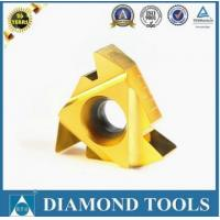 Quality 22IRN55 buttress threading inserts carbide threading insert acme threading inserts wholesale