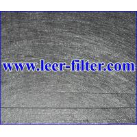 Quality FeCrAl Sintered Fiber Felt wholesale