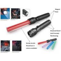 Quality Strobe Warning Light With Acrylic Wand And Magnetic Base wholesale
