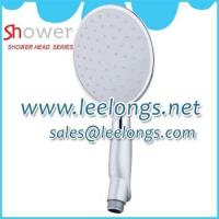 Quality SH-1098 rainfall hand shower head bathroom products wholesale