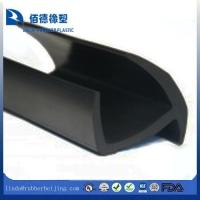 Quality Extruded rubber seal parts for dry cargo container doors wholesale