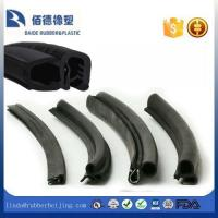 Quality rubber sealing strips for sunroof wholesale