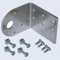 Quality Precision Metal Stamping Angle Bracket wholesale
