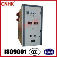 Quality Kyn61-40.5 (Z) Withdrawable Metal-Clad AC Hv Switchgear wholesale