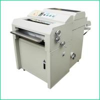 Quality Greatly Cost High Rigidity 480 UV Coating Laminating Machine UV-480 wholesale