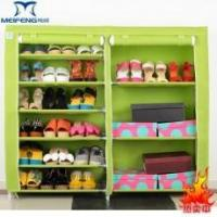Quality Portable Double Door Storage Rack wholesale