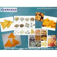 Quality doritos/tortilla chips processing line wholesale