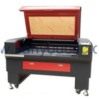 Best SY-1290 Laser Cutting&Engraving Machine wholesale