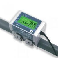 DCT1438K Buckle -measured type ultrasonic flowmeter