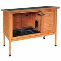 Quality Rabbit Wood Cage House wholesale
