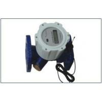 WIRELESS GSM WATER METER