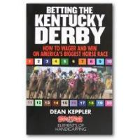 Quality Betting the Kentucky Derby wholesale