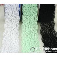 Lace Good quality DIY accessories elastic lace headband