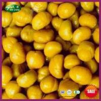 New Asian Organic IQF Frozen Shelled Cooked Big Size Chestnut