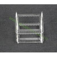 Best 26 Slides Stainless Steel Staining Rack wholesale