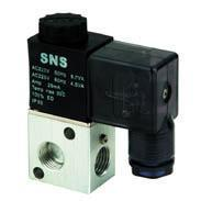 Best Solenoid Valve 3V1 series wholesale