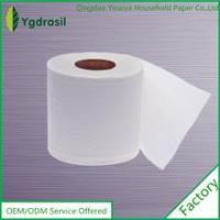 Quality factory OEM wholesale standard roll toilet paper wholesale