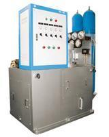 Auxiliary Equipments Control System