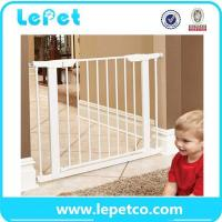 Quality Dog safety door/Pet Baby Child Toddler Safety Door/baby safety door wholesale supplier manufacturer wholesale