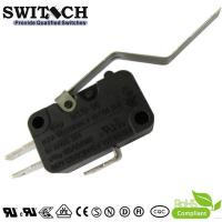 Quality Micro Switch MS10-06ZSWB1-A015 Micro Switch SPDT Customized Lever/Arm wholesale