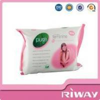 Quality Cheap cleansing face wipes, feminine intimate wipes wholesale