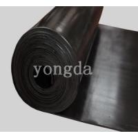 Quality Rubber Products Black Viton Rubber Sheet wholesale