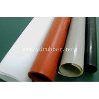 Quality Rubber Products Silicone Rubber Sheet wholesale