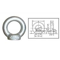 Quality DIN 582 Ring Nut wholesale