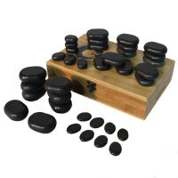 BLS36Hot massage stone 36pcs set