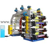 Quality TP-DF Series 8Color High Type Flexographicp Printing Machine wholesale