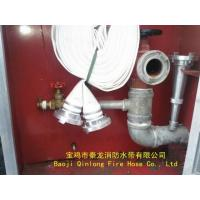 Quality fire hose fire hose for fire-fighting box wholesale